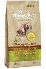 Planet Pet Chicken&Rice For Mini Adult Dogs