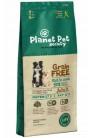 Planet Pet GF Lamb&Potato For Adult Dog