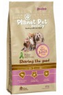 Planet Pet Lamb&Rice For Mini Adult Dogs