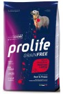 Prolife Grainfree Sensitive Medium/Large Beef & Potato