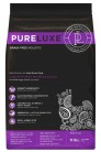 PureLuxe Adult Turkey, Split Peas&Salmon Small Breed для взрослых собак
