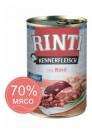 RINTI KENNERFLEISCH Junior mit Rind