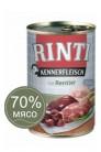 RINTI KENNERFLEISCH mit Rentier