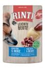 RINTI LEICHTE BEUTE Rind Pur and Geflugelherzen