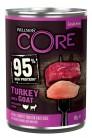 Wellness CORE 95 Turkey/Goat